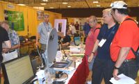 SARA at Dayton Hamvention 2015