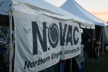 NOVAC Star Gaze 2013